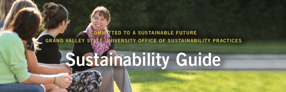 Committed to a sustainable future